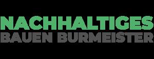 Nachhaltiges Bauen Burmeister